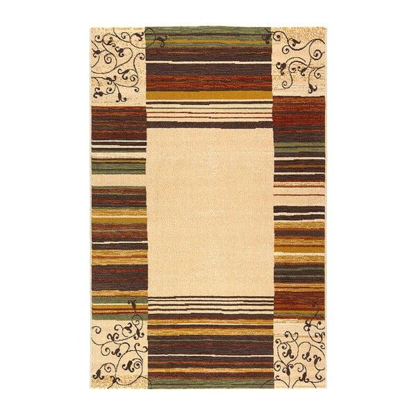 Vlněný koberec Coimbra 175 Bereber, 67x200 cm