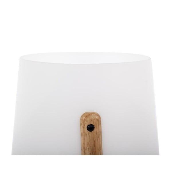 Stolní lampa Chub Two White
