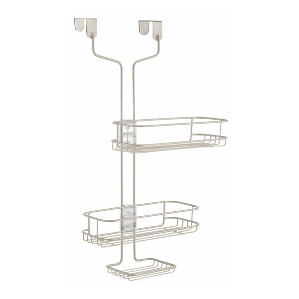 Linea függő polc fürdőszobaajtóra - iDesign