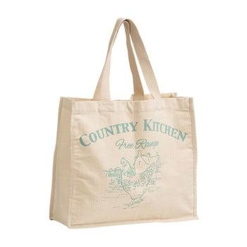 Sacoșă pentru cumpărături Premier Houseware Country Kitchen imagine