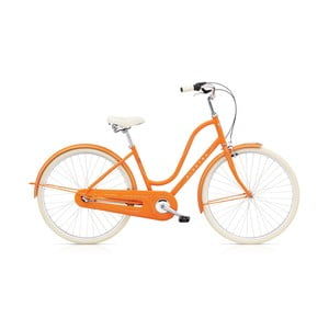 Dámské kolo Amsterdam Original 3i Orange