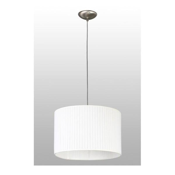 Stropní lampa Bianco 1