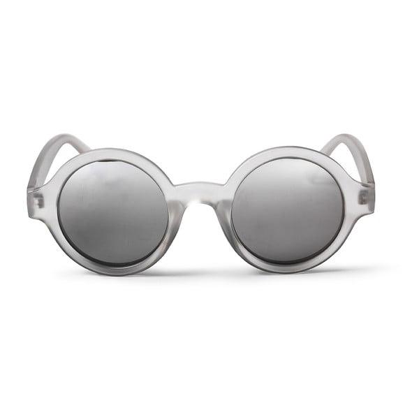 Transparentní sluneční brýle Cheapo Sarah