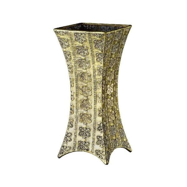 Stolní lampa Farina Brass
