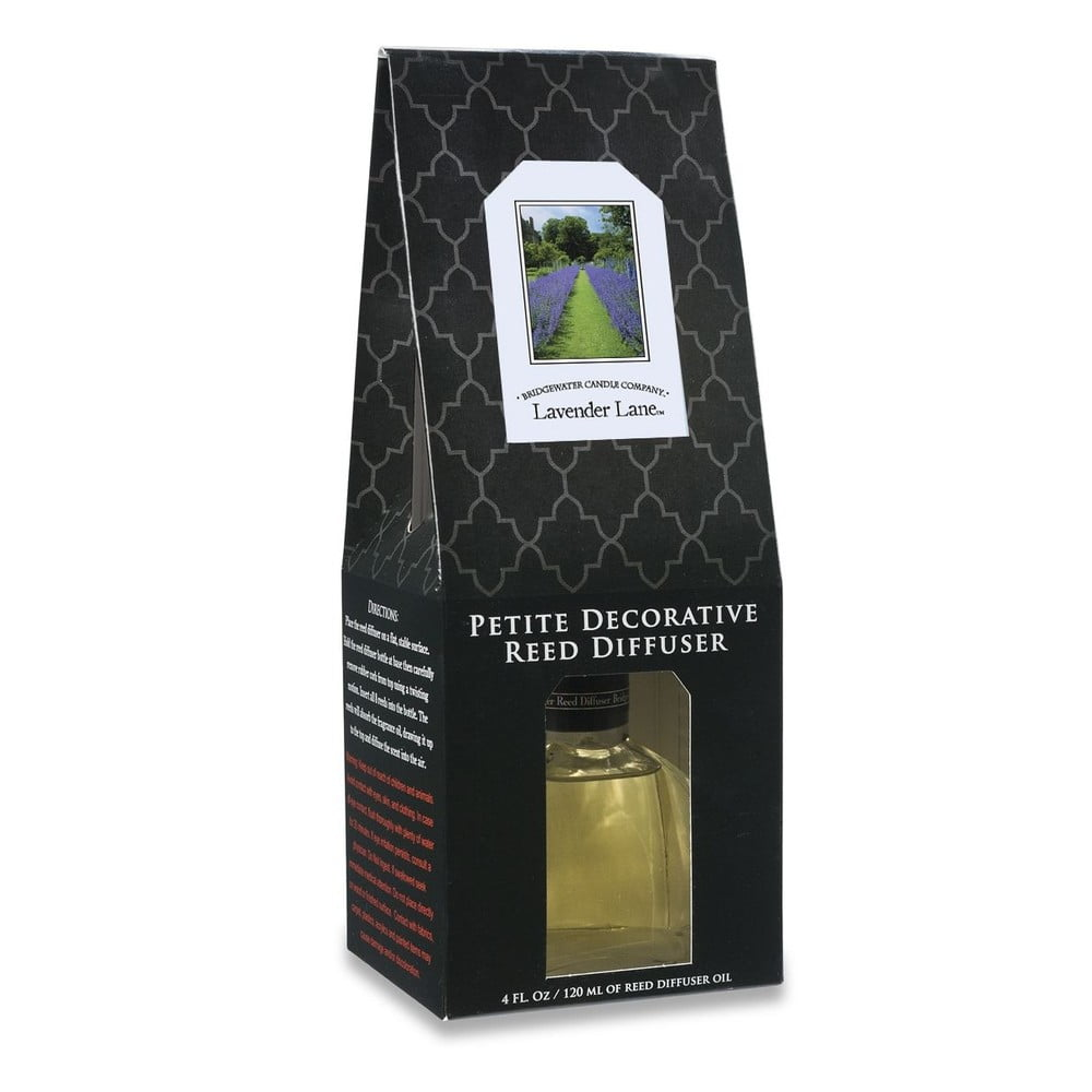 Difuzér s vůní levandule Bridgewater Candle, 120 ml