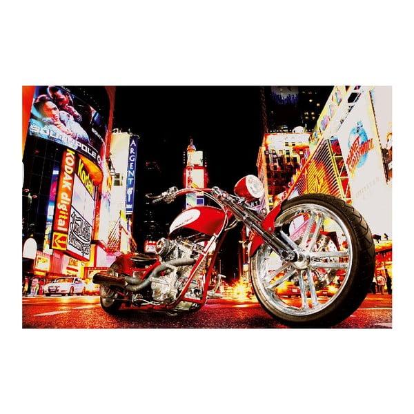Maxi plakát Midnight Rider, 175x115 cm