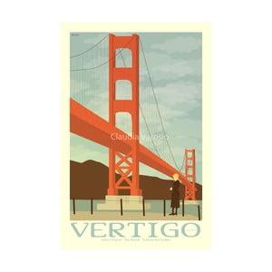 Plakát Vertigo