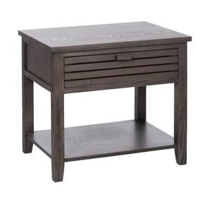 Noční stolek Butler, 50x40x46 cm