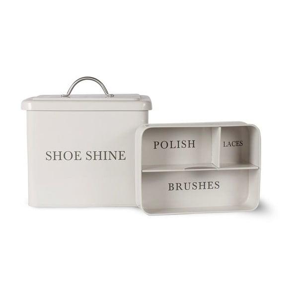 Box Shoe Shine