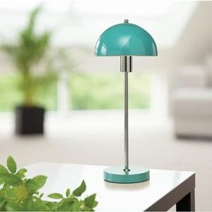 Stolní lampa Vienda Blue