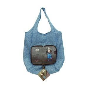 Skládací nákupní taška Santoro London Gorjuss Toadstools