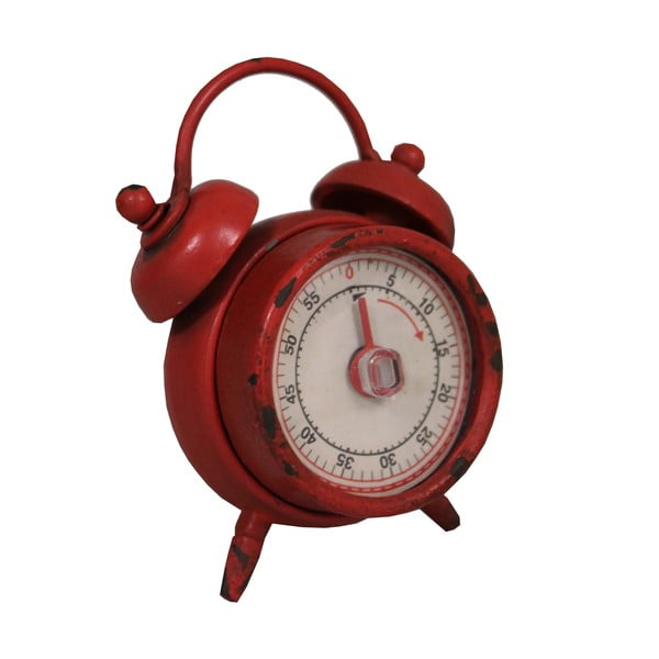 Minutka Antic Line Red timer