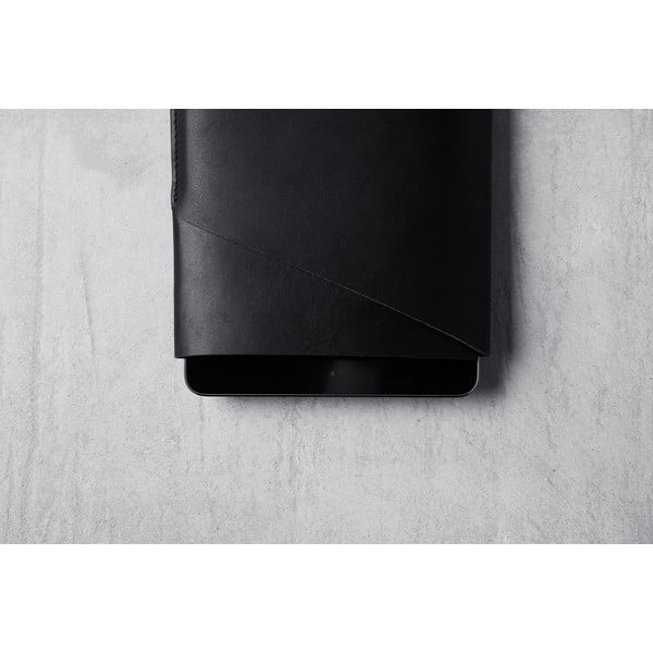 Obal Mujjo Slim Fit na iPad mini Black