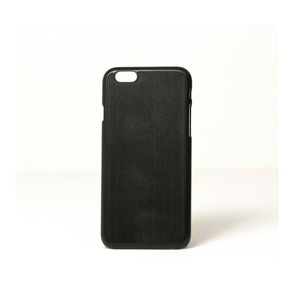 Dřevěný kryt na iPhone 6, tmavá třešeň