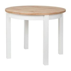 Rozkládací jídelní stůl Durbas Style Valentino,délka až228cm