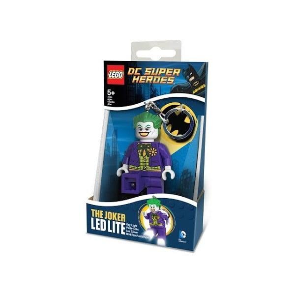Svítící figurka LEGO® DC Super Heroes Joker