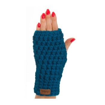 Mănuși tricotate manual DOKE Petrol de la DOKE