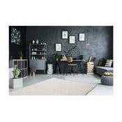 Béžový koberec Obsession My Funky Cream, 80 x 150 cm