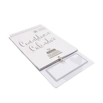 Calendar Busy B Wedding Countdown imagine