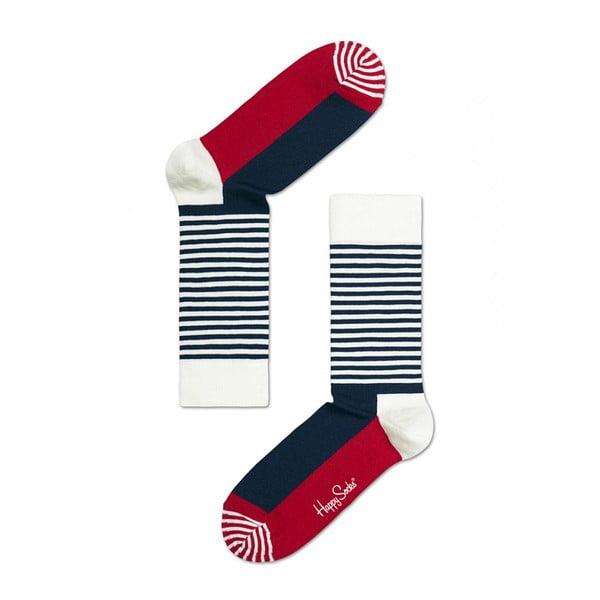 Ponožky Happy Socks Marine, vel. 36-40