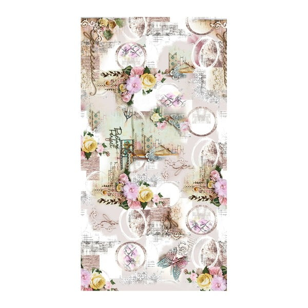 Taste of Home ellenálló szőnyeg, 50x80 cm - Vitaus