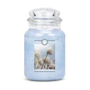 Lumânare parfumată în recipient din sticlă Goose Creek Wind, 150 ore de ardere
