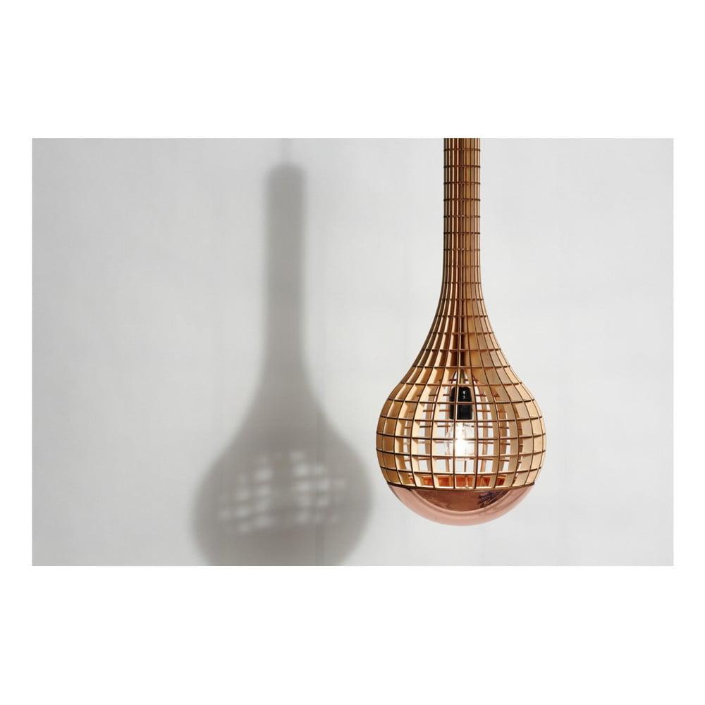 Z V Sn Sv Tlo Massow Design Comet Copper Bonami