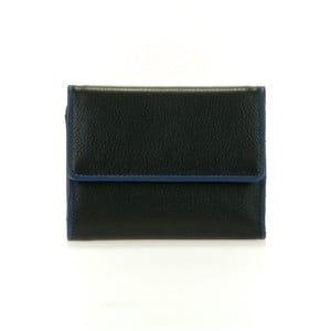 Peněženka Flapover Black