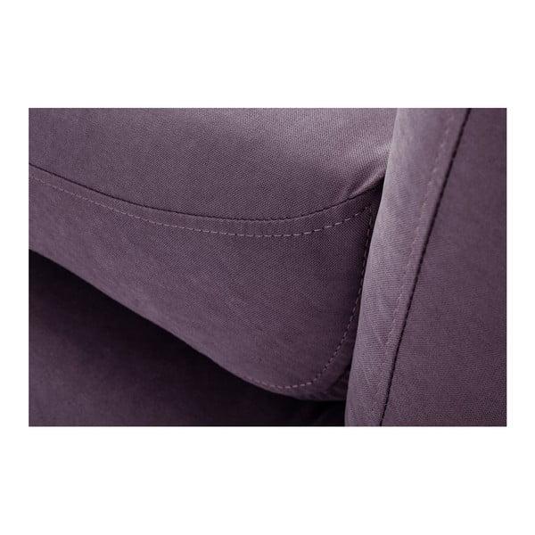 Colțar cu șezlong pe partea dreaptă Scandi by Stella Cadente Maison Constellation, mov