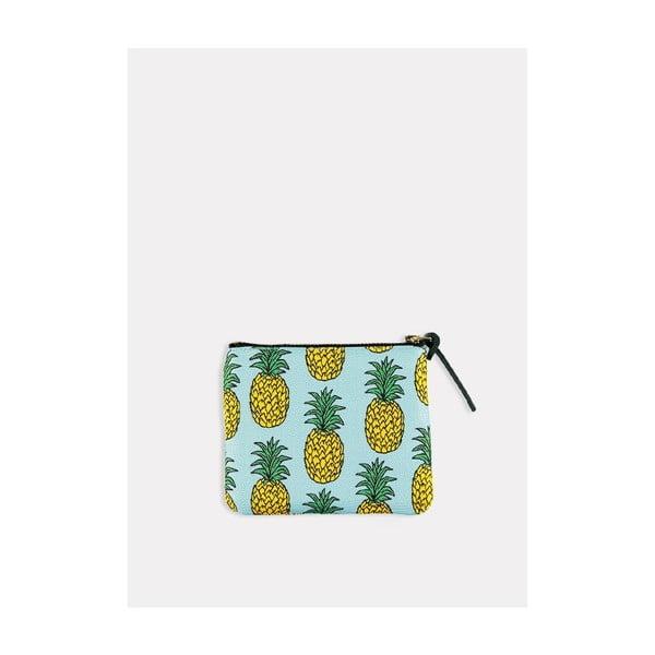 Psaníčko/kosmetická taštička Pineapple S
