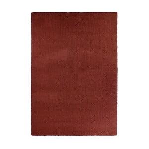 Červený koberec Calista Rugs Kyoto Venice, 60x110cm