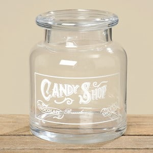 Dóza Candy Jar, 16x13 cm
