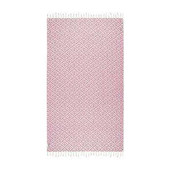 Prosop hammam Kate Louise Bonita, 165 x 100 cm, roz imagine