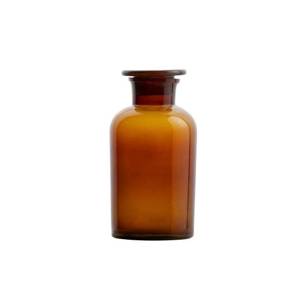 Skleněná láhev se zátkou BePureHome Pharmacy, 1 l