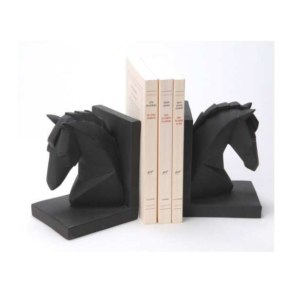 Zarážky na knihy Horse Book