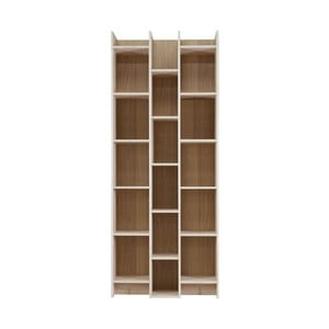Knihovna De Eekhoorn Expand, základní modul
