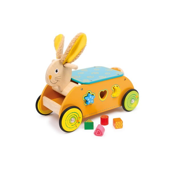 Dětská hračka Legler Dexterity Rabbit