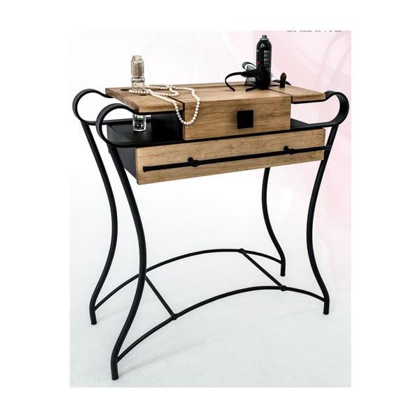 Kosmetický stolek Bonifaci