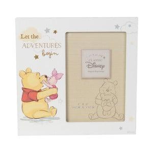 Fotorámeček Disney Magical Beginnings Pooh Adventure