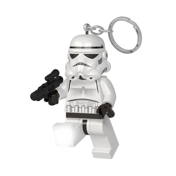 Breloc cu lumină LEGO® Star Wars Stormtrooper