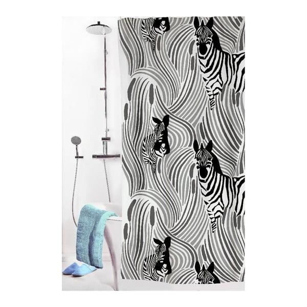 Závěs do sprchy Piilossa, 180x200 cm