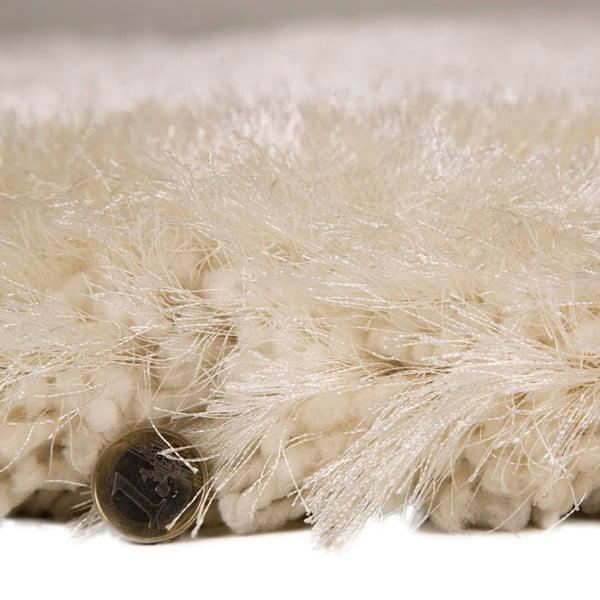Koberec Pearl 80x150 cm, bílý