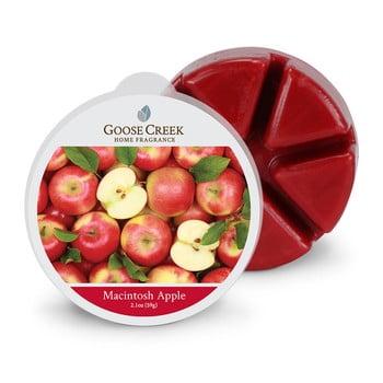 Ceară parfumată pentru lampă aromaterapie Goose Creek Red Apple, 65 ore de ardere imagine