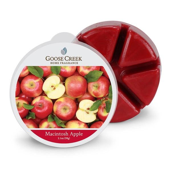 Wosk zapachowy do lampki aromatycznej Goose Creek Czerwone jabłko