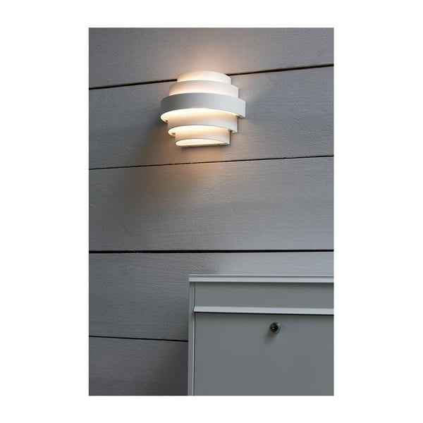 Venkovní světlo Etage Grey