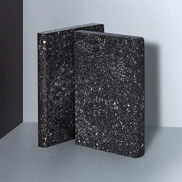 Zápisník Nuuna Milky Way, velký