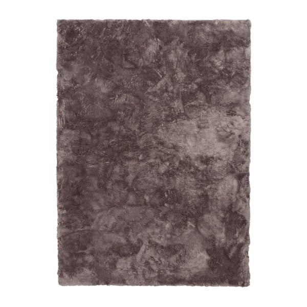 Covor Universal Nepal Liso Gris, 80 x 150 cm, gri