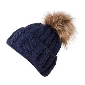 Modrá čepice Lavaii Sabrina