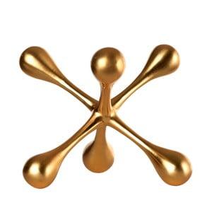 Dekorace ve zlaté barvě pols potten Fantasia