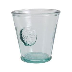 Set šesti menších skleniček